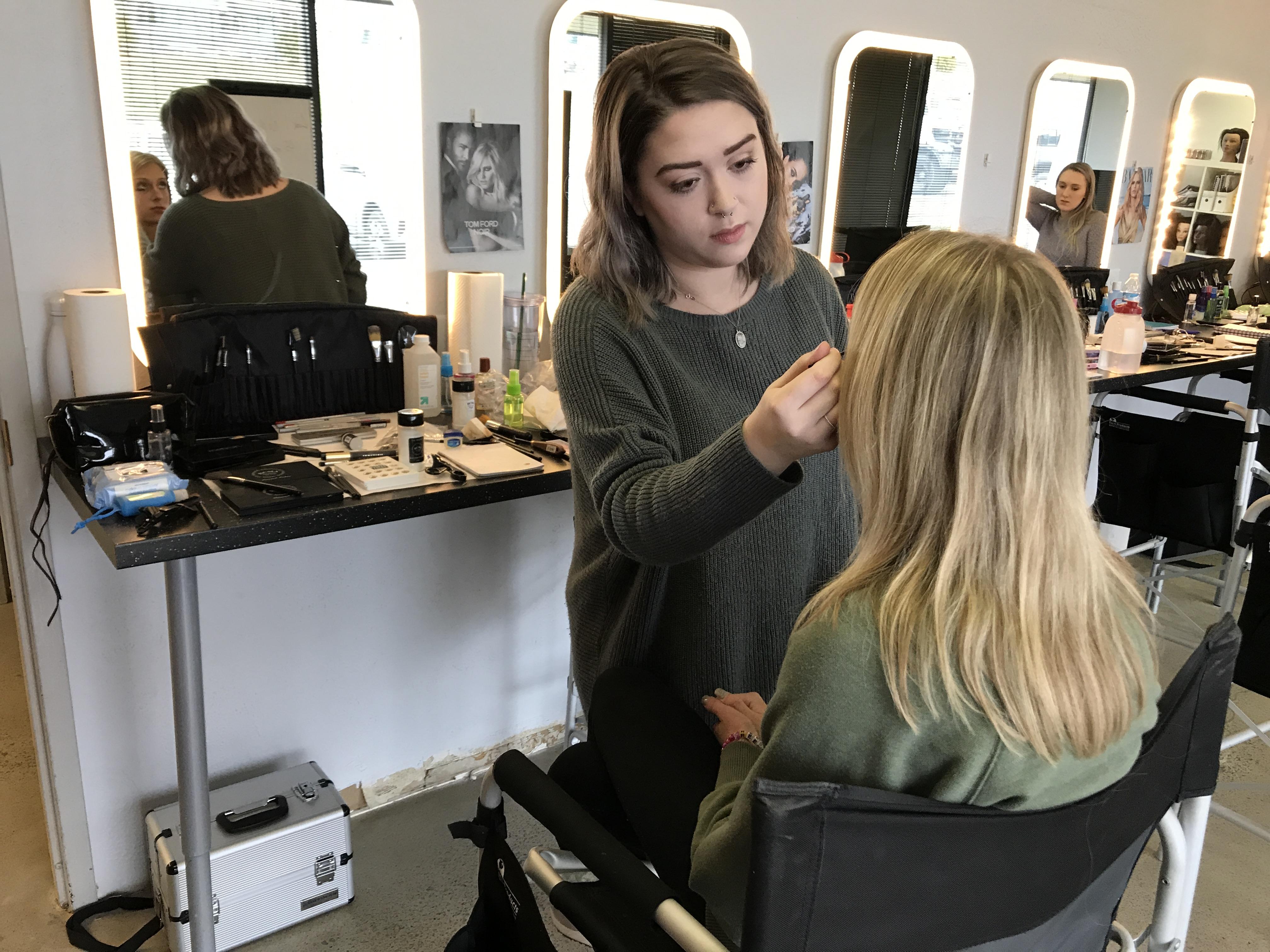 Makeup School Vs Cosmetology